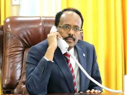 Former presidents campaign against reelection of current Somalia President  Mohamed Farmaajo